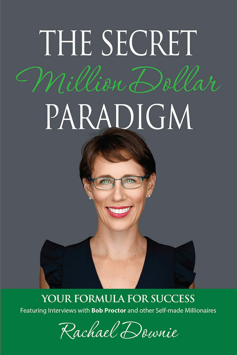 the secret million dollar paradigm